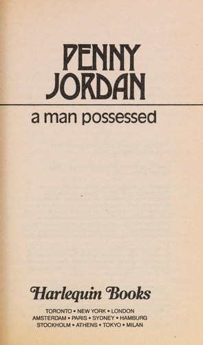 Download A Man Possessed