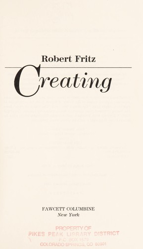 Download Creating