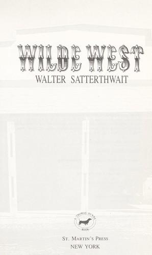 Download Wilde west