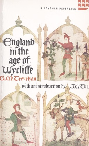 England in the age of Wycliffe.