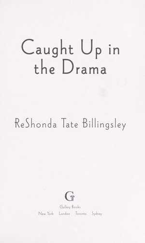 Download Caught up in the drama