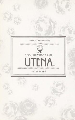 Revolutionary Girl Utena.