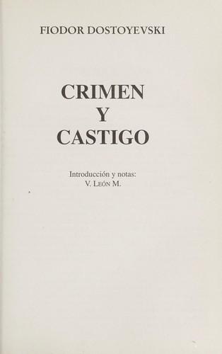 Download Crimen y castigo