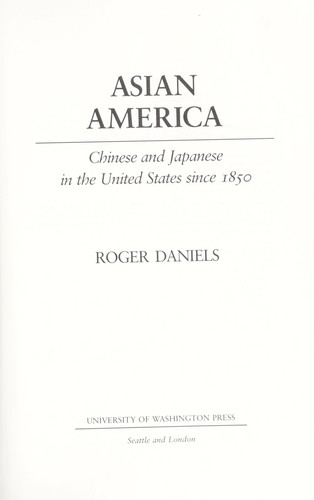 Download Asian America