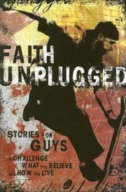 Faith Unplugged PDF