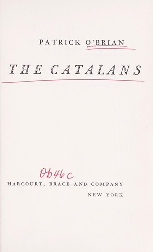 The Catalans.