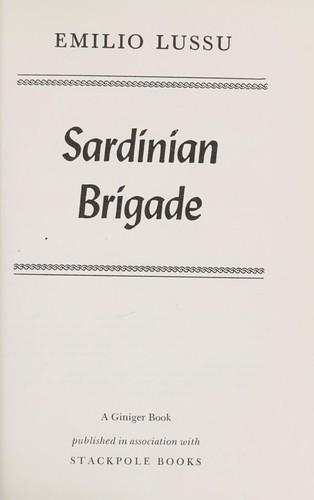 Download Sardinian brigade.