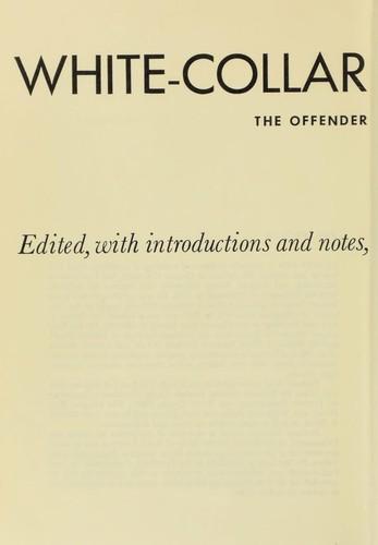Download White-collar criminal