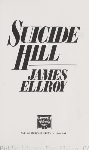 Download Suicide hill