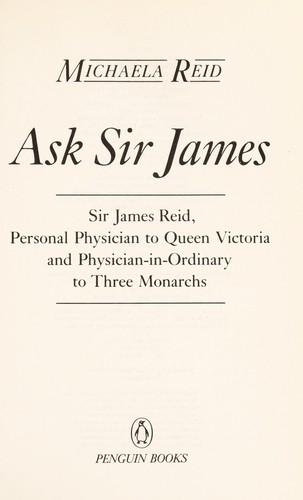 Download Ask Sir James