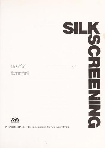 Download Silkscreening