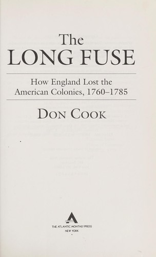 Download The long fuse