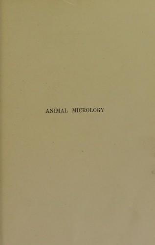 Animal micrology