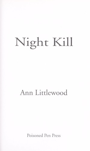 Download Night kill