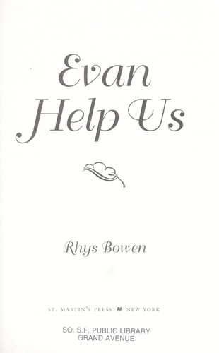 Download Evan help us