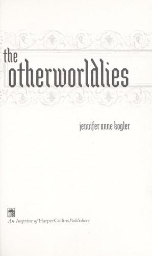 Download The otherworldlies