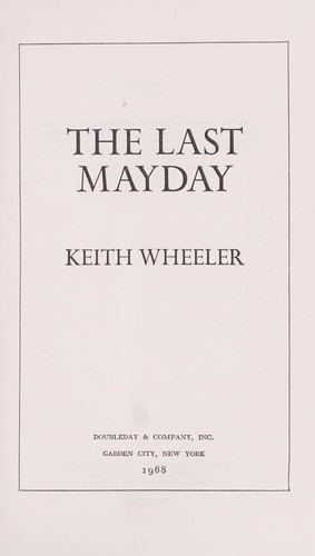 The last Mayday.