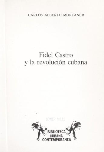 Fidel Castro y la revolución cubana