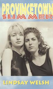 Provincetown summer & other stories PDF