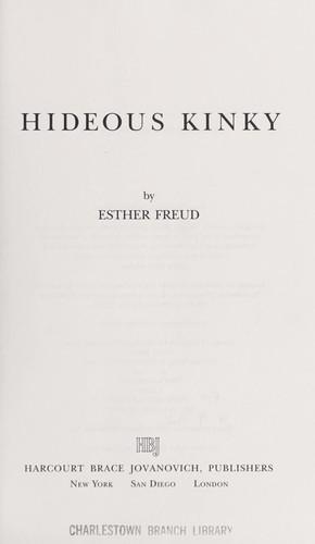 Download Hideous kinky