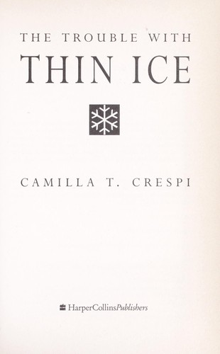 Download The trouble with thin ice