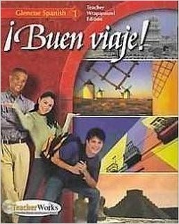 Download Buen Viaje! – Teacher's Wraparound Edition