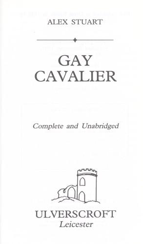 Gay Cavalier
