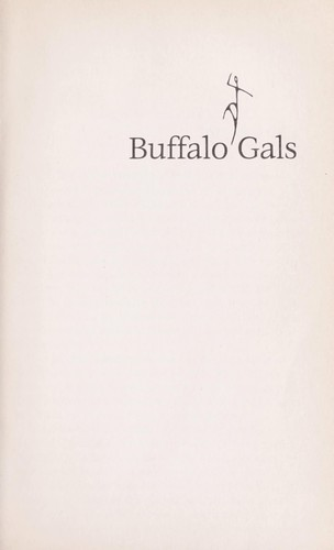 Download Buffalo gals and other animal presences