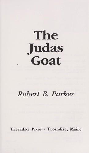 Download The Judas goat