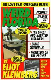 Weird Florida PDF