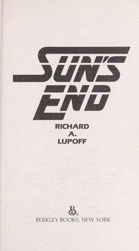 Suns End
