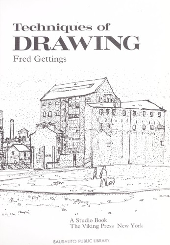 Download Techniques of drawing.