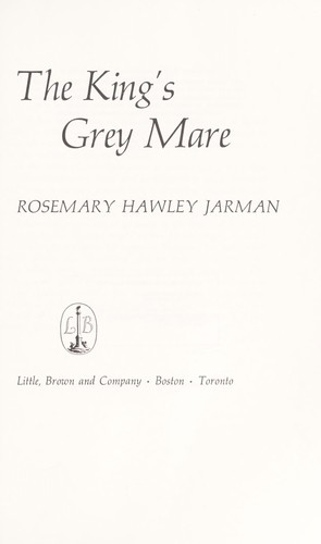 Download The king's grey mare.
