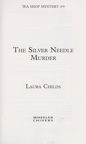 Download The silver needle murder