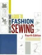 A guide to fashion sewing by Connie Amaden-Crawford
