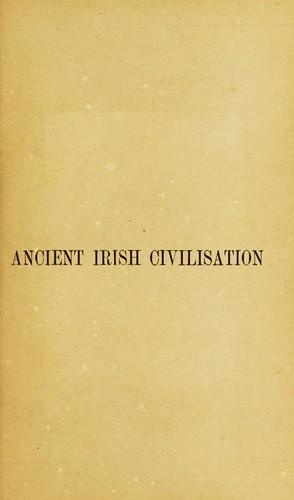 Download The story of ancient Irish civilisation