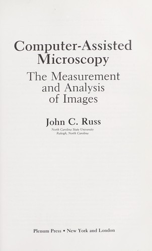 Download Computer-assisted microscopy