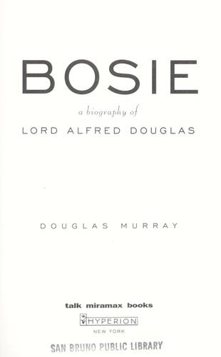Download Bosie
