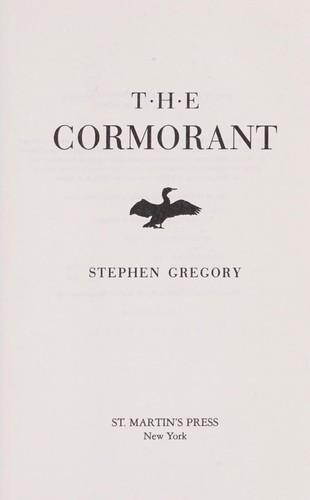 Download The cormorant