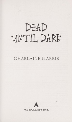 Download Dead until dark