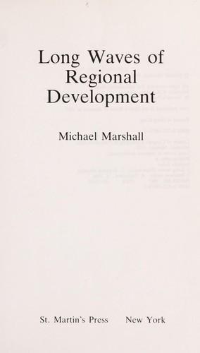 Download Long waves of regional development