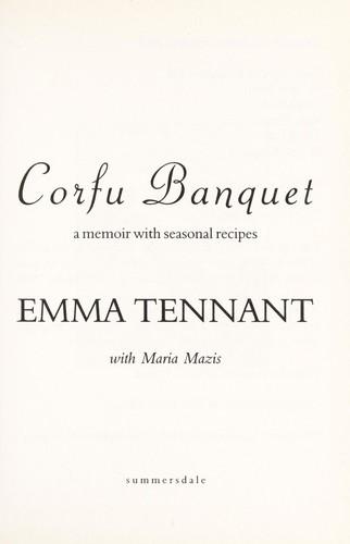 Download Corfu banquet