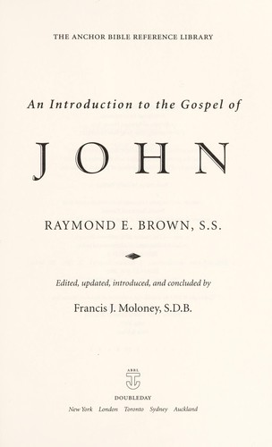 Download An introduction to the Gospel of John