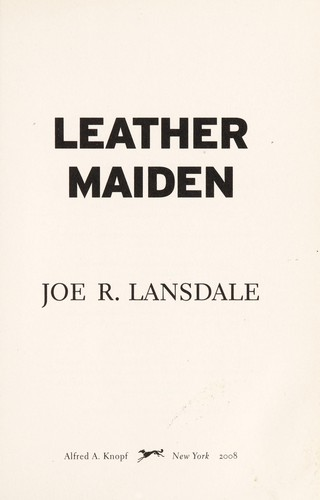 Download Leather maiden