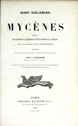 Download Mycènes