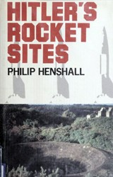 Hitler's rocket sites