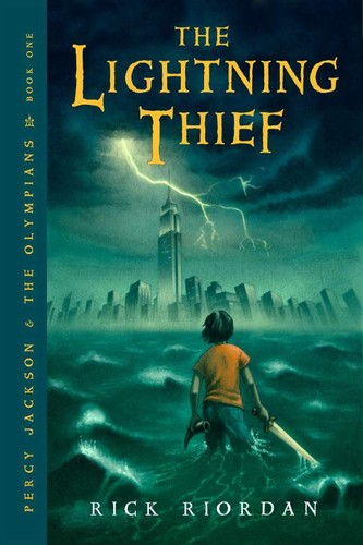 Download The lightning thief