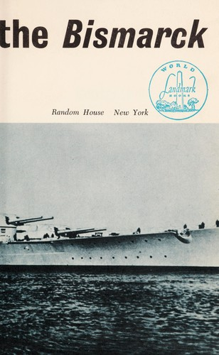 Download The sinking of the Bismarck.