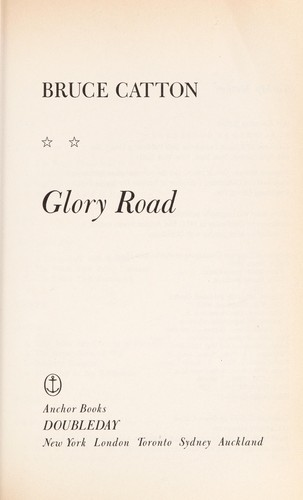 Download Glory Road