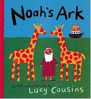 Noah&#39;s Ark by Lucy Cousins